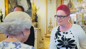 sue black and queen