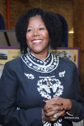 Ruby Bridges now